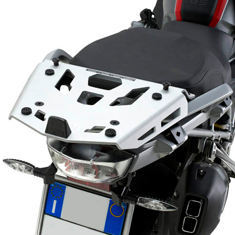 Support top case Givi Aluminium Monokey