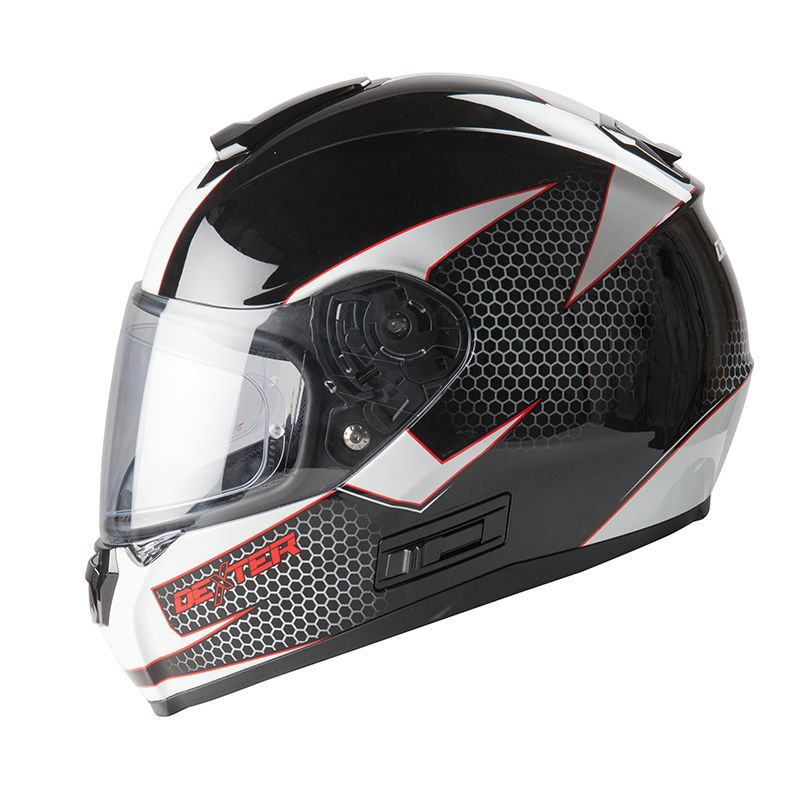 Casque Dexter OPTIMUS FLASH