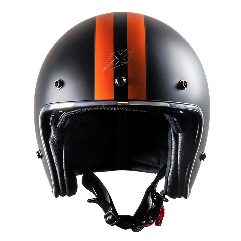 Casque Dexter ELEMENT STRIPE
