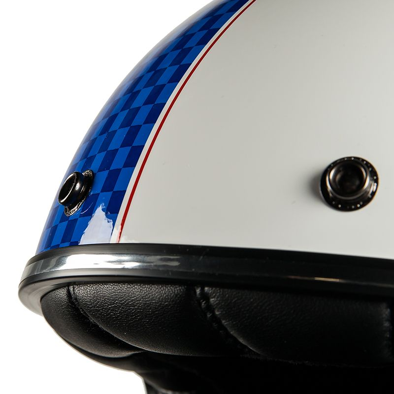 Casque Dexter MARTY GUIDON