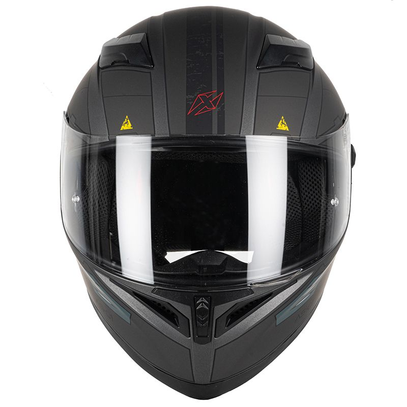 Casque Dexter PROTON AS-01 MATT