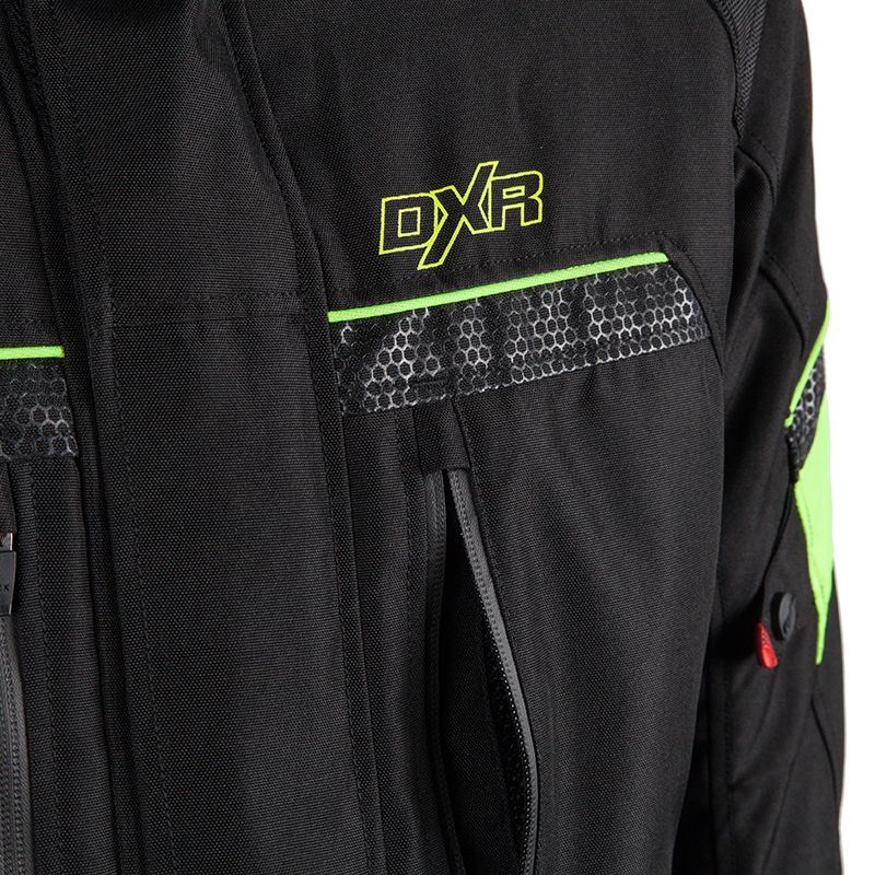 Veste DXR ROADTRIP CE