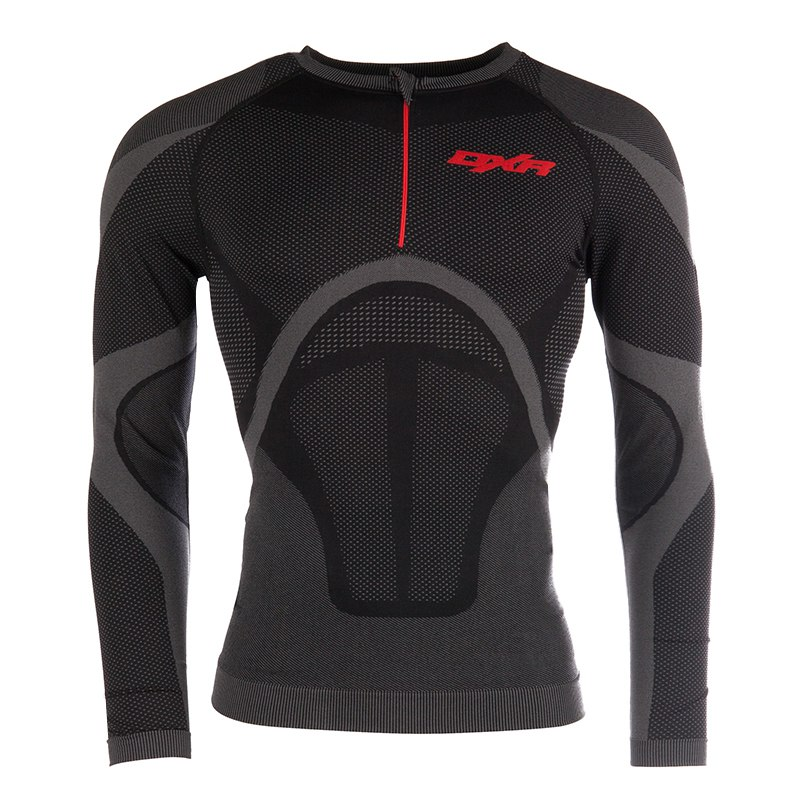 Maillot DXR Warmcore Top