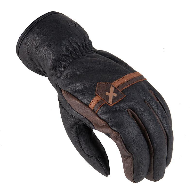 gants dxr stripe ce gants moto. Black Bedroom Furniture Sets. Home Design Ideas