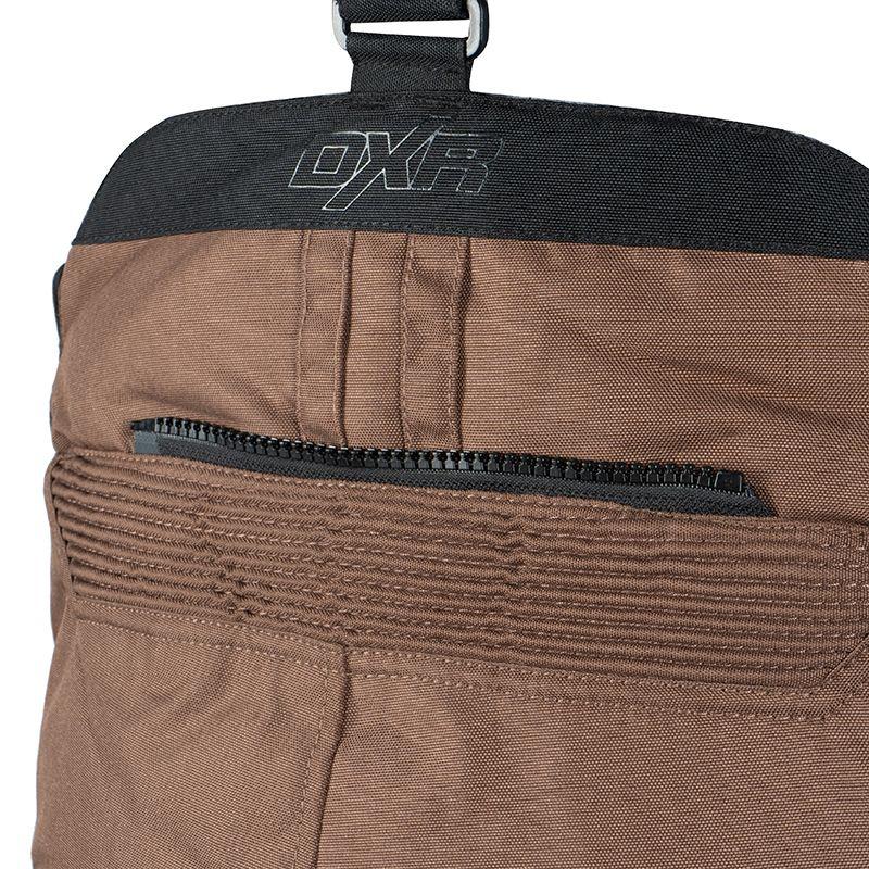 Pantalon DXR EMISFER ADV CE