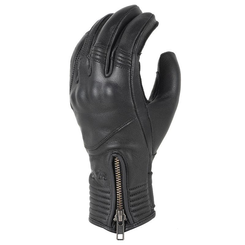Gants DXR Claymore Lady Dxr0384-black