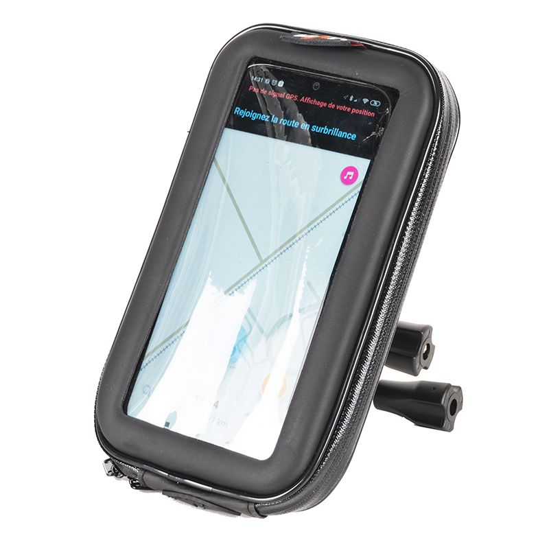 Support DXR SUPPORT GUIDON & SACOCHE SMARTPHONE UNIVERSELLE