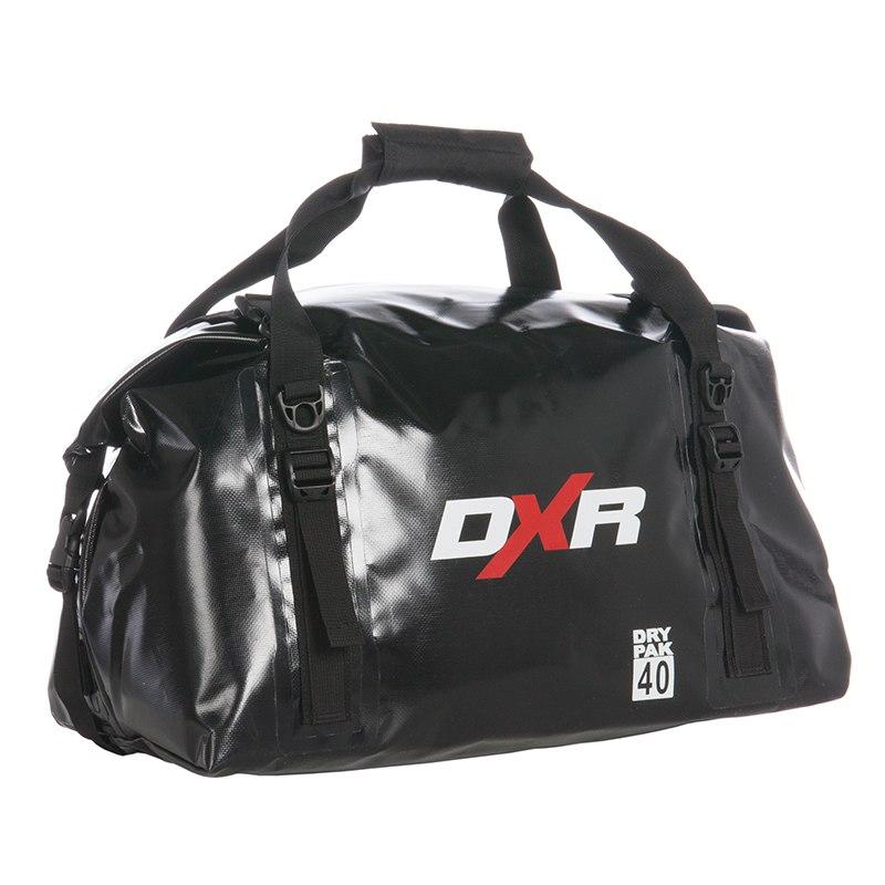 Sacoche de selle DXR Over-Dive 40 Dxr_drypak40