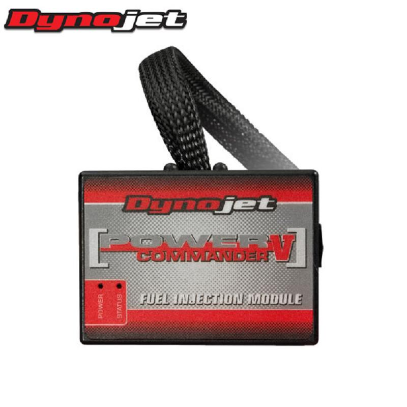 Boitier d'injection Dynojet Power commander V