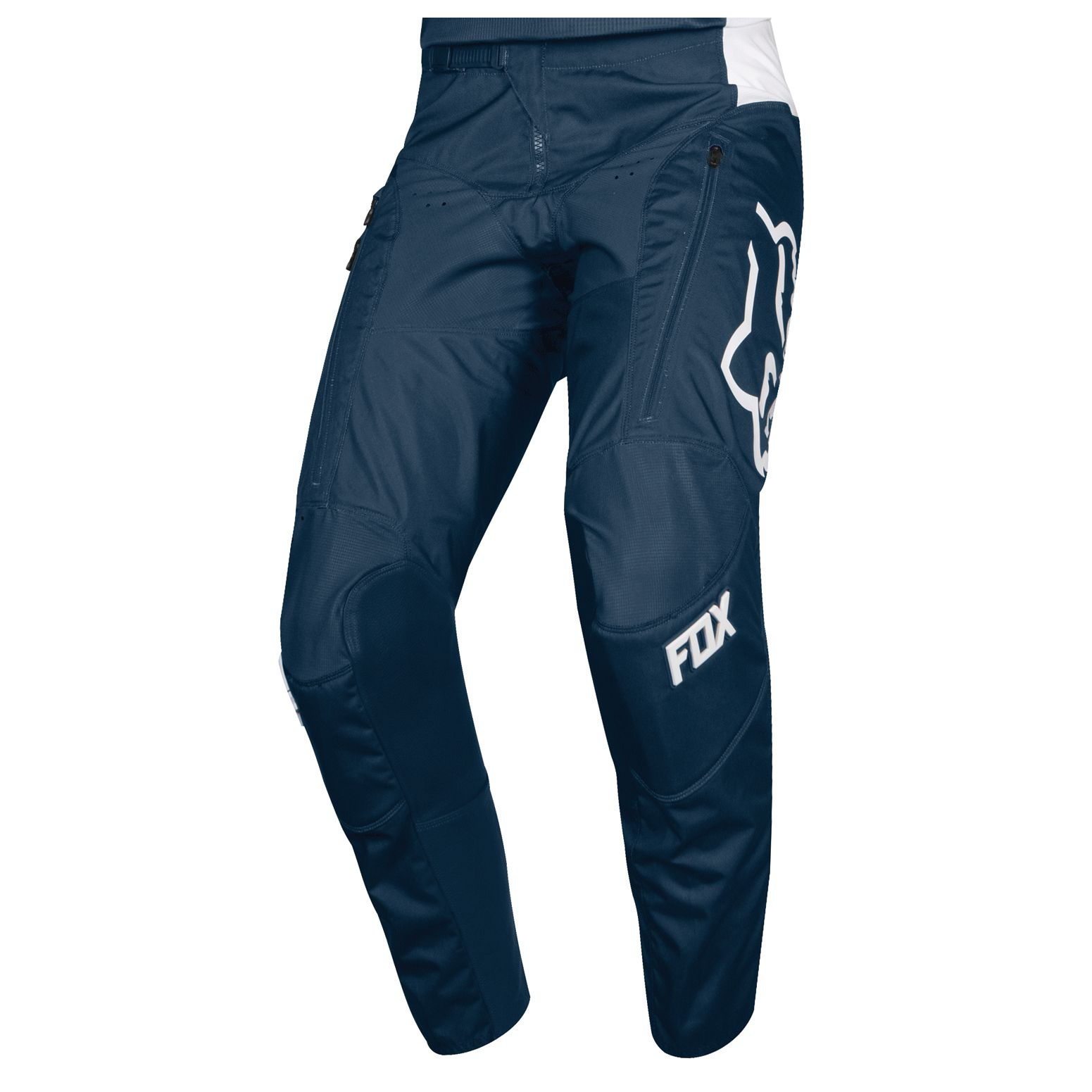 Pantalon cross Fox LEGION LT - NAVY 2019