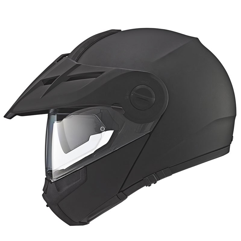 casque schuberth e1 casque modulable. Black Bedroom Furniture Sets. Home Design Ideas