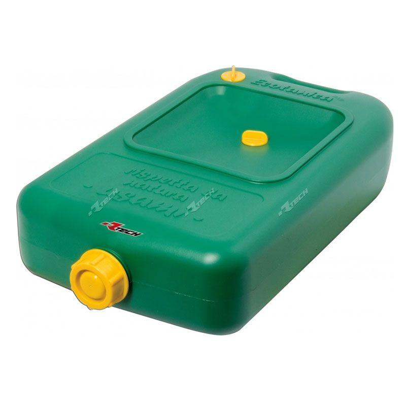 Bac a vidange R-tech 10 litres