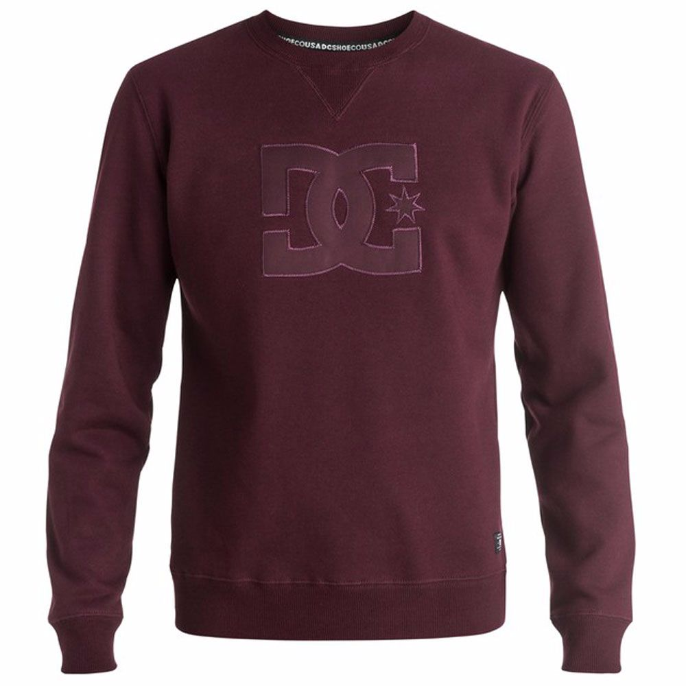 Sweat Dc Shoes Ellis Crew