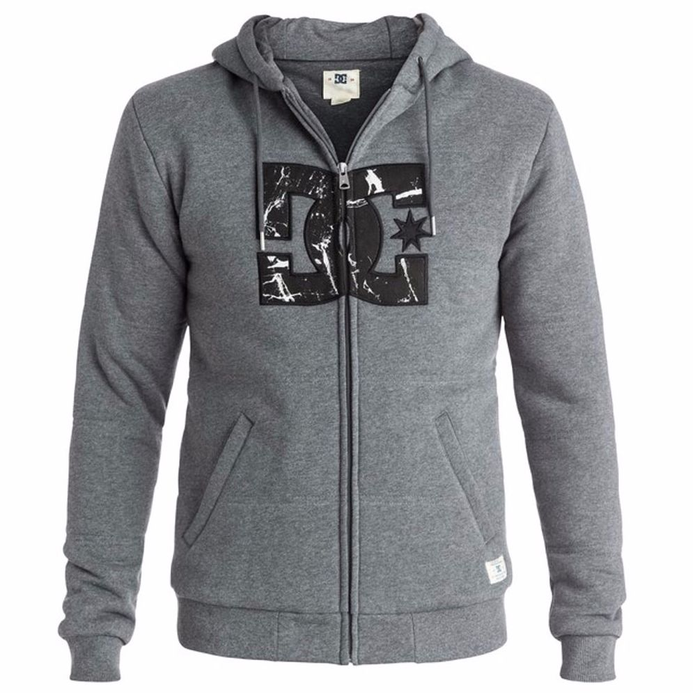 Gilet Dc Shoes Rebel Star
