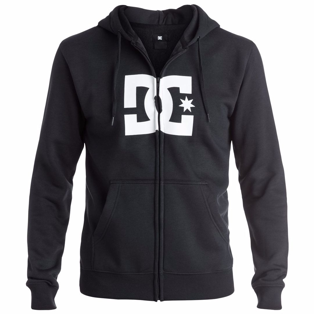 Gilet Dc Shoes Star