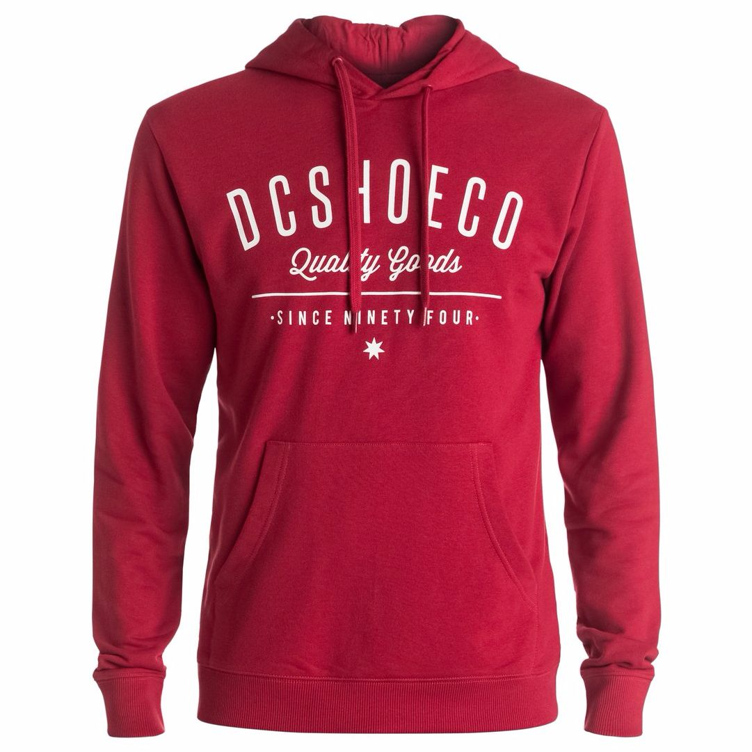 Sweat Dc Shoes Severance