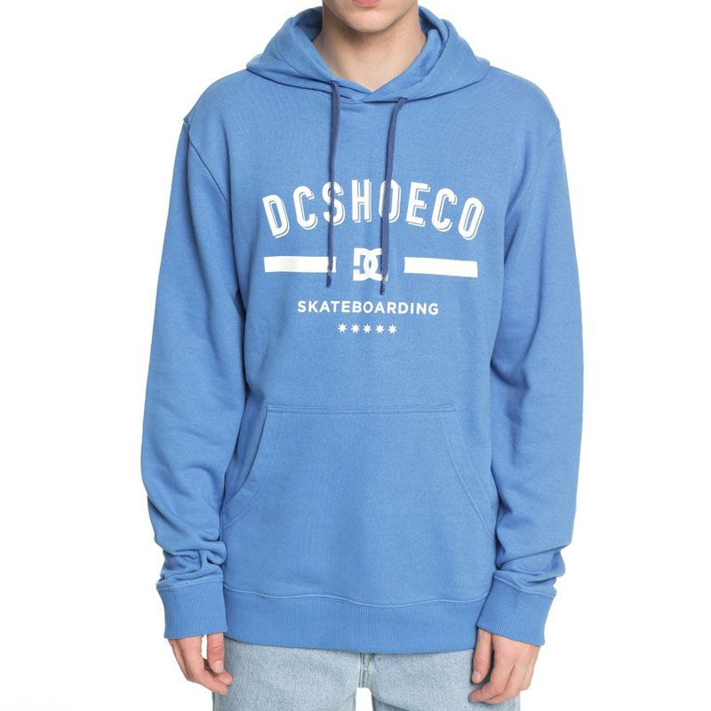 Sweat DC Shoes LAST STAND