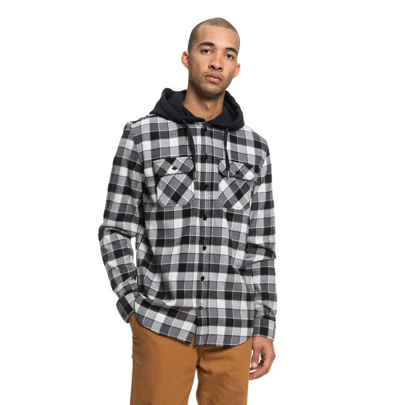 Chemise DC Shoes RUNNELS