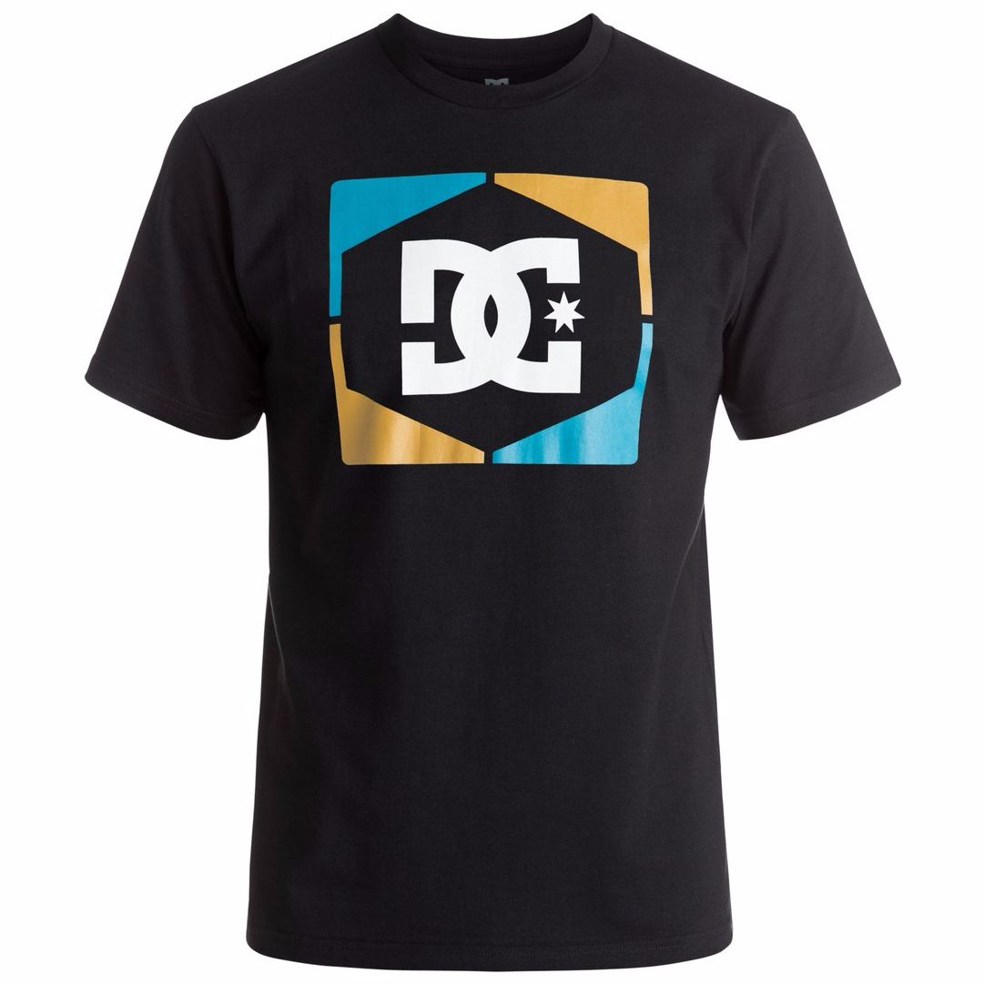 T-shirt Manches Courtes Dc Shoes Balancer