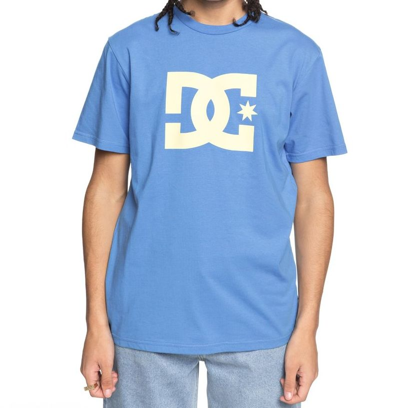 T-Shirt manches courtes DC Shoes STAR SS