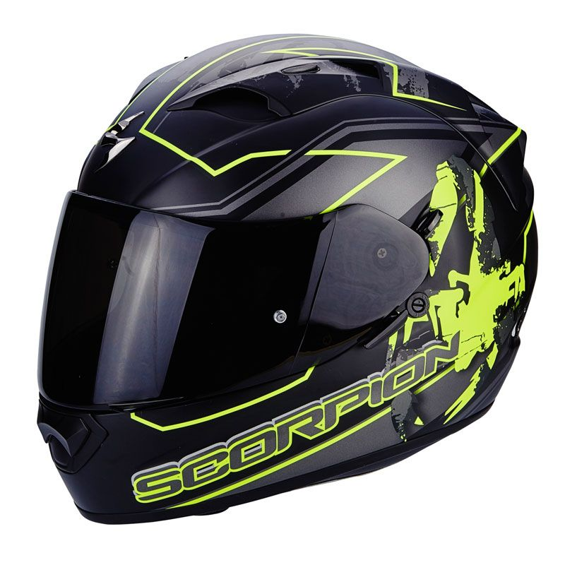 Casque Scorpion Exo Exo-1200 Air - Alto