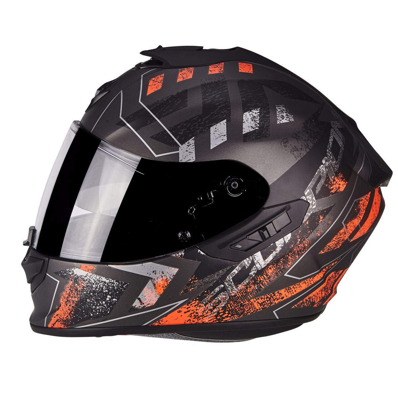 Casque Scorpion Exo EXO-1400  AIR PICTA MATT