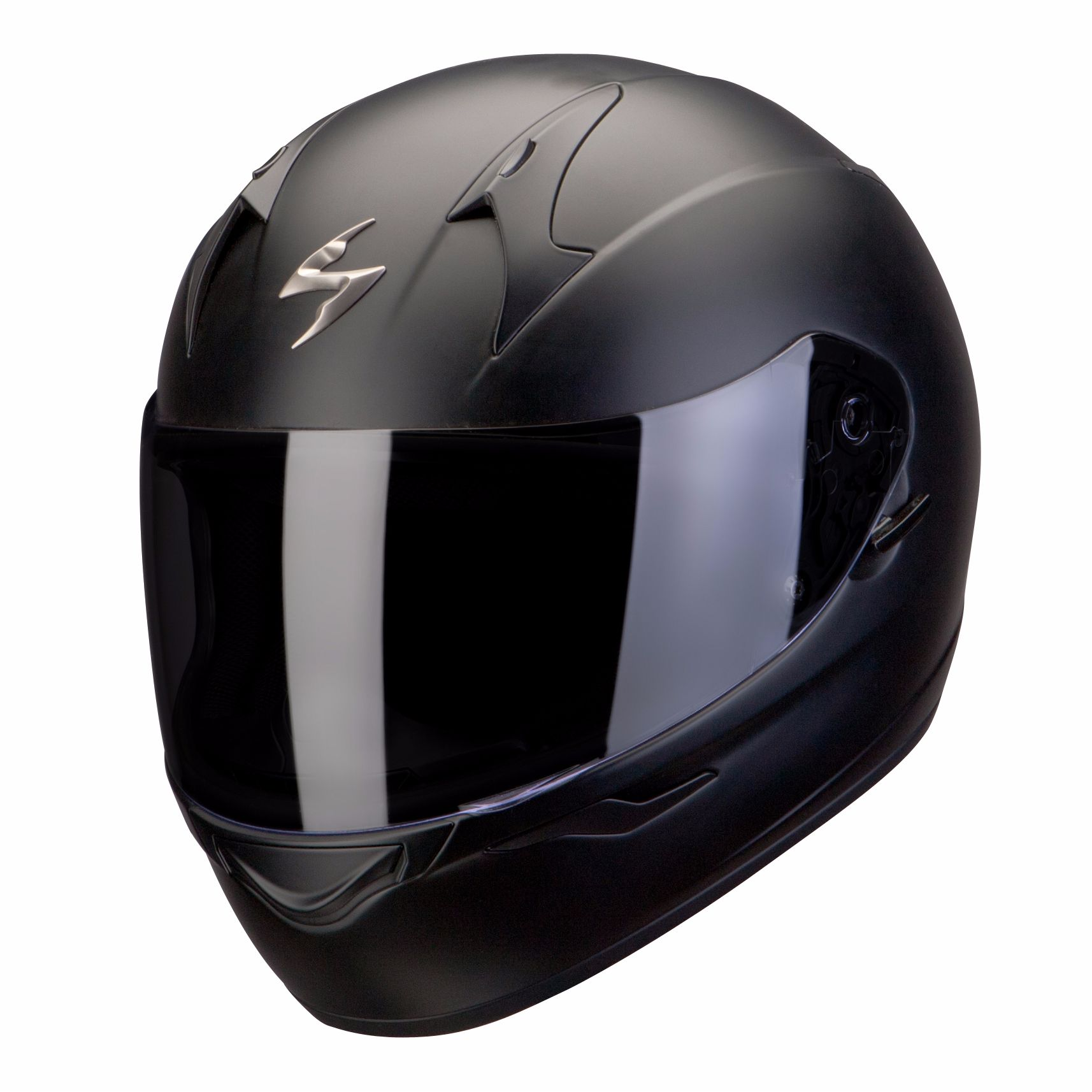 Casque Scorpion Exo EXO-390 SOLID MATT