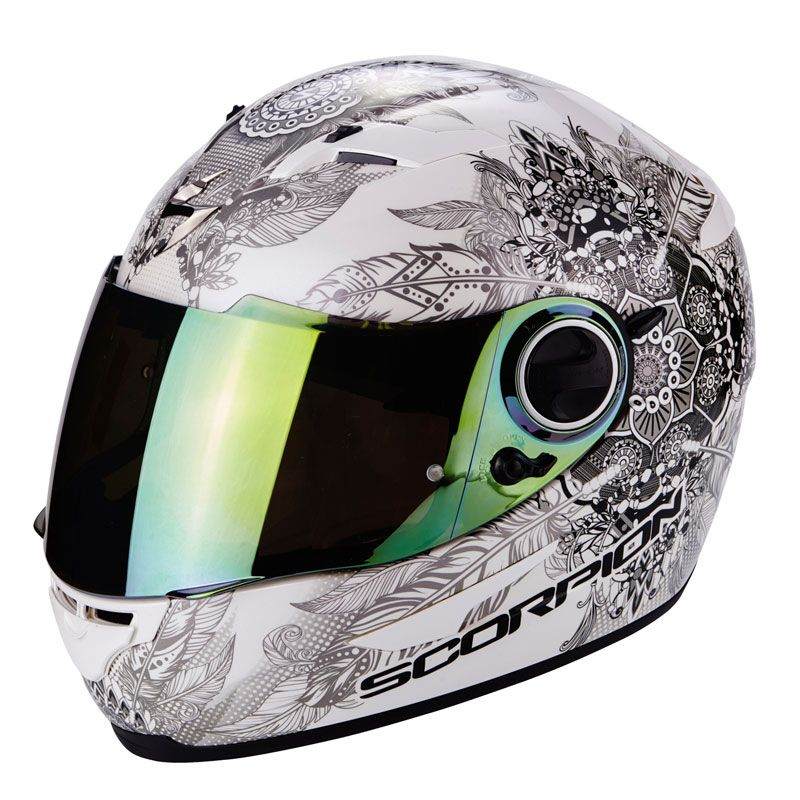 Casque Scorpion Exo EXO-490 - DREAM