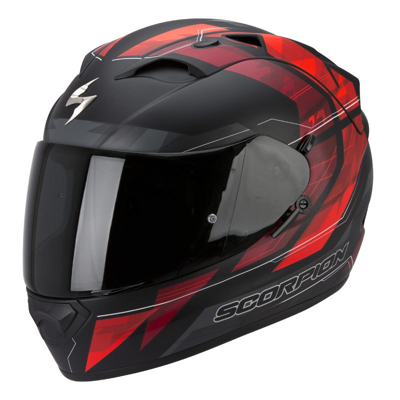 Casque Scorpion Exo Exo-1200 Air - Hornet