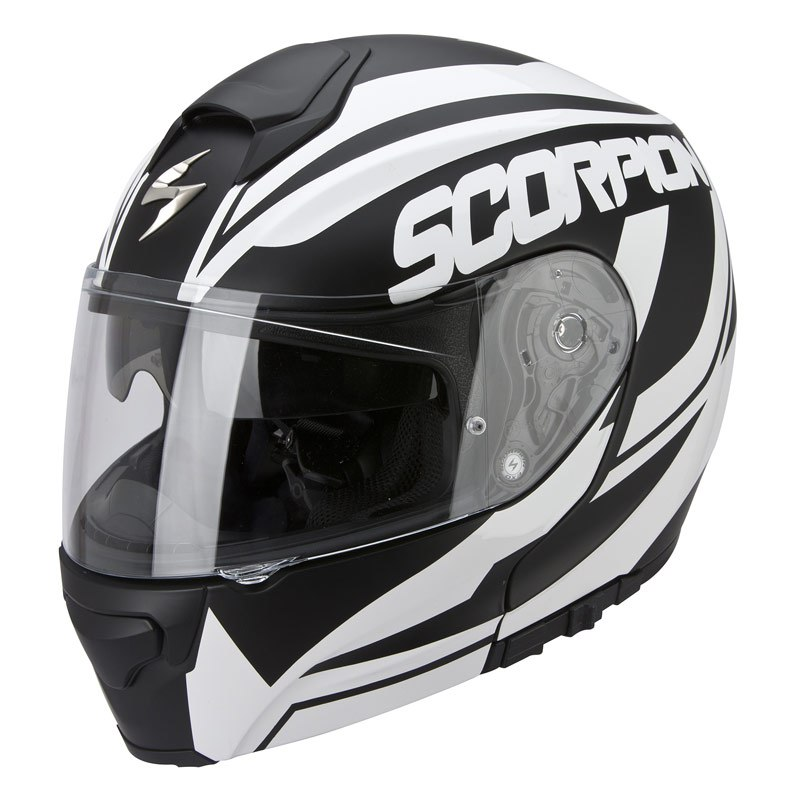 casque scorpion exo exo 3000 air serenity casque modulable. Black Bedroom Furniture Sets. Home Design Ideas