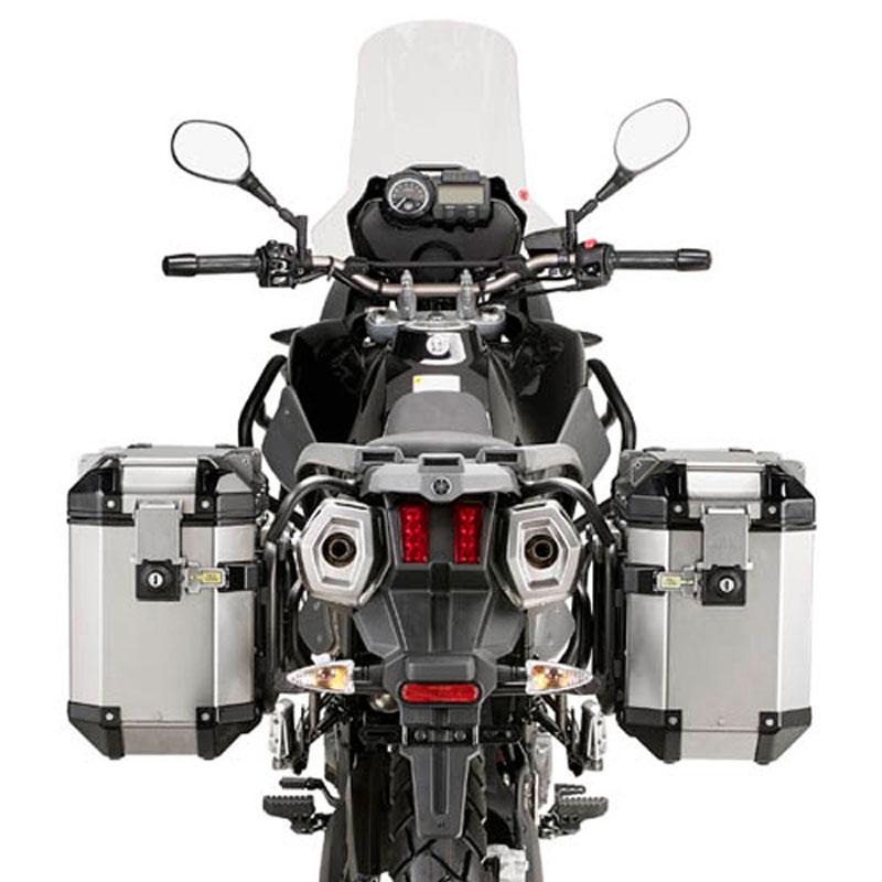 Moto Guzzi Accessories Catalogue