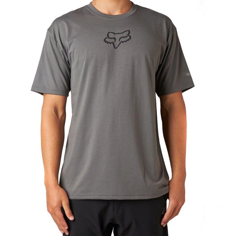 T-shirt Manches Courtes Fox Tournament