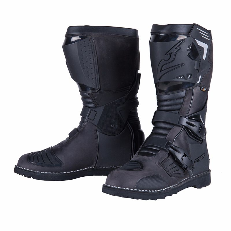 Bottes Cross Falco Avantour