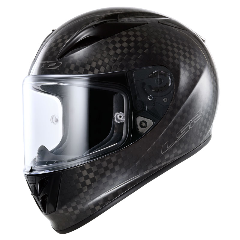 Casque Ls2 Arrow C Carbon - Ff 323