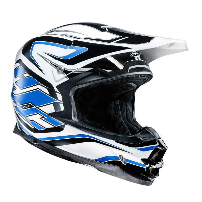 Casque Cross Hjc Fg X - Hammer