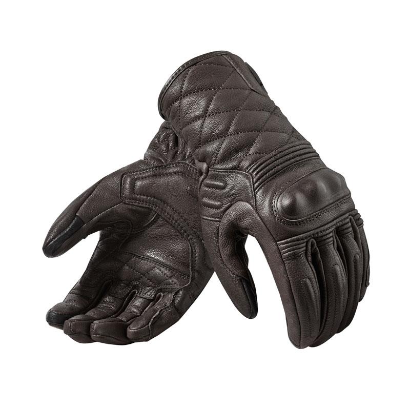 gants rev it monster 2 ladies marron fonc vendre gants moto. Black Bedroom Furniture Sets. Home Design Ideas