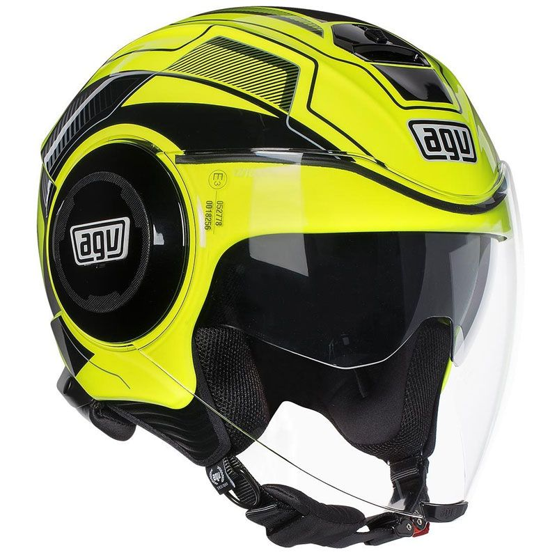 Casque AGV FLUID - SOHO