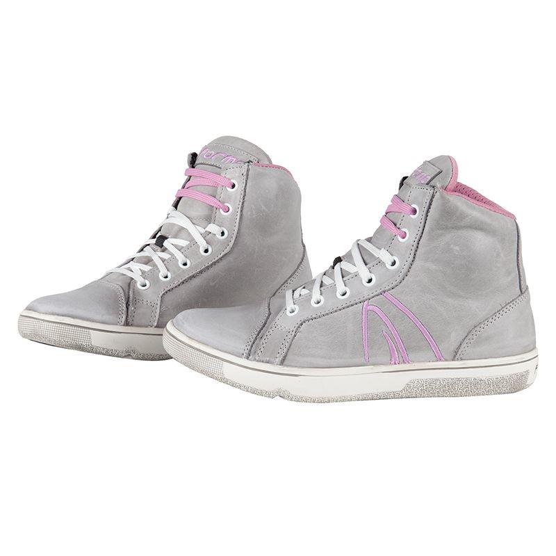 Chaussures Forma Slam Dry Lady Waterproof Gris 2016