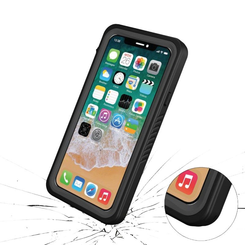 coque dc shoes iphone xs