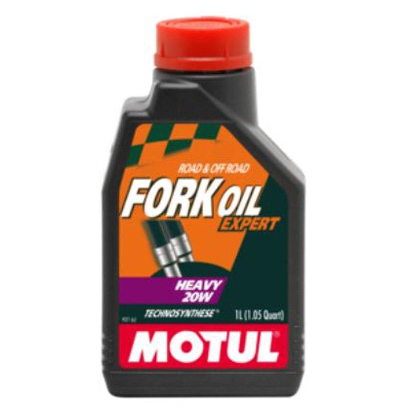 Huile De Fourche Motul Fork Oil Expert 20w 1l
