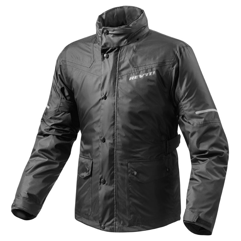 Veste de pluie Rev it NITRIC 2 H2O