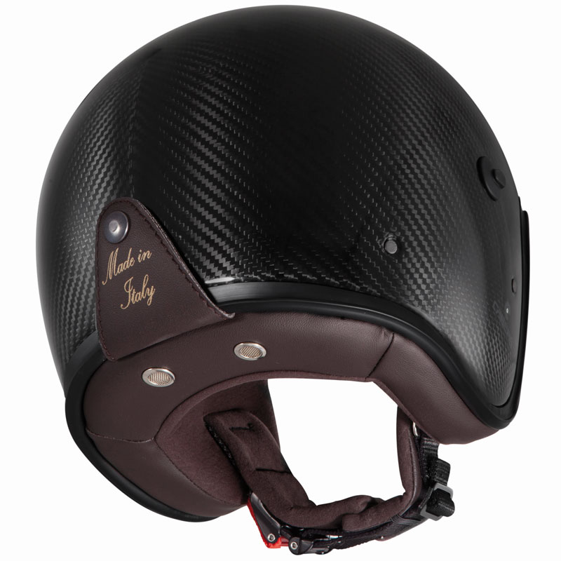 Caberg Casque Jet Freeride Taille XS Carbone