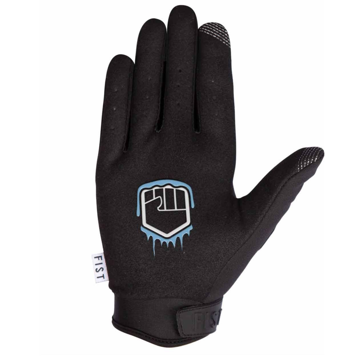 Gants cross Fist Handwear FIST FROSTY FINGERS - POLAR BEAR 2021