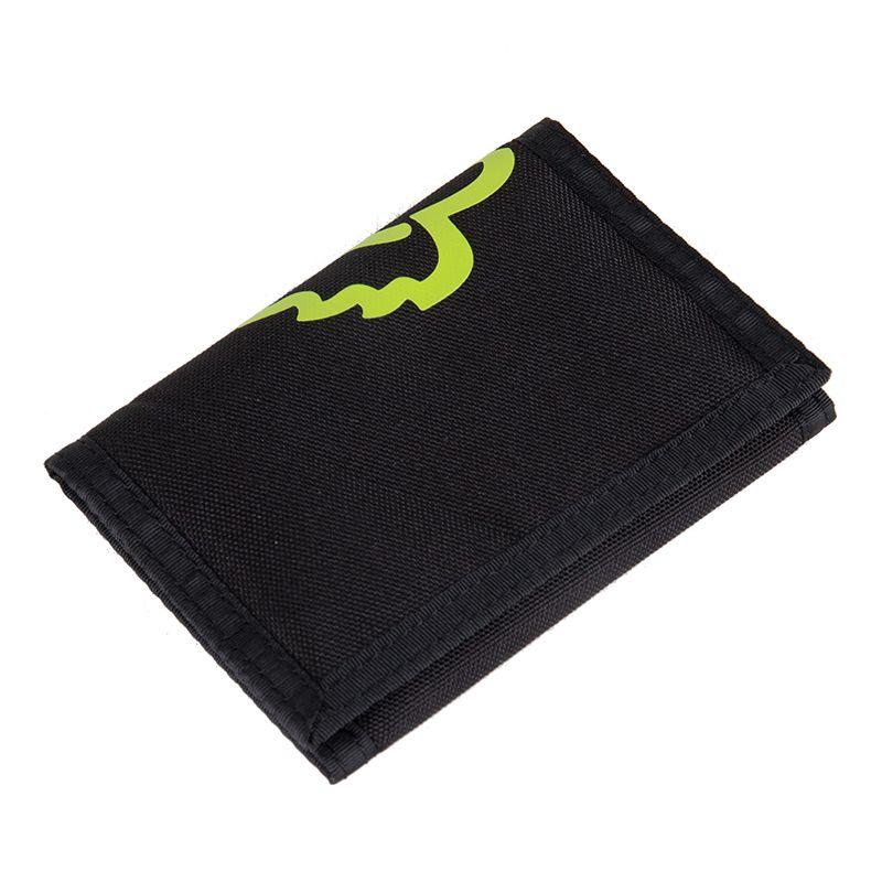 Portefeuille Fox Verve Velcro Wallet