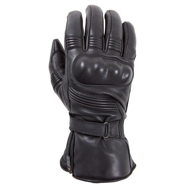 gants helstons titan cuir soft gants moto. Black Bedroom Furniture Sets. Home Design Ideas