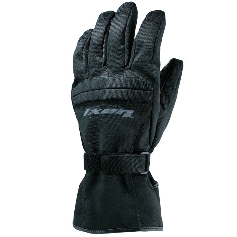 gants ixon fin de serie pro level 2 noir gants moto. Black Bedroom Furniture Sets. Home Design Ideas