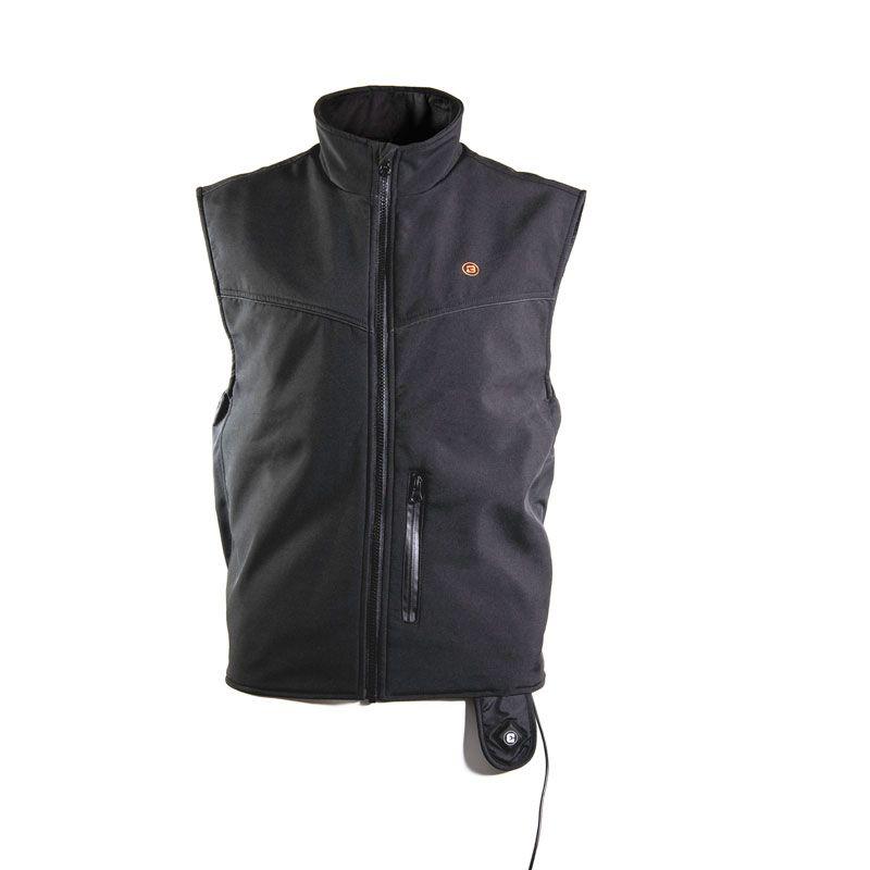 Camiseta/chaleco Blaze Wear MOTO VEST