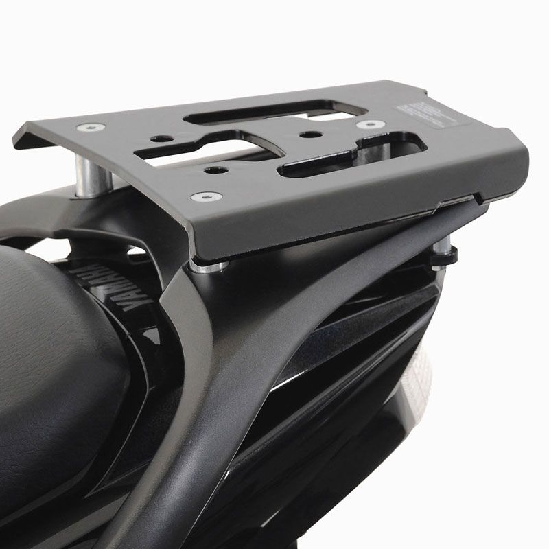 Support SW-MOTECH PORTE BAGAGE ALU RACK