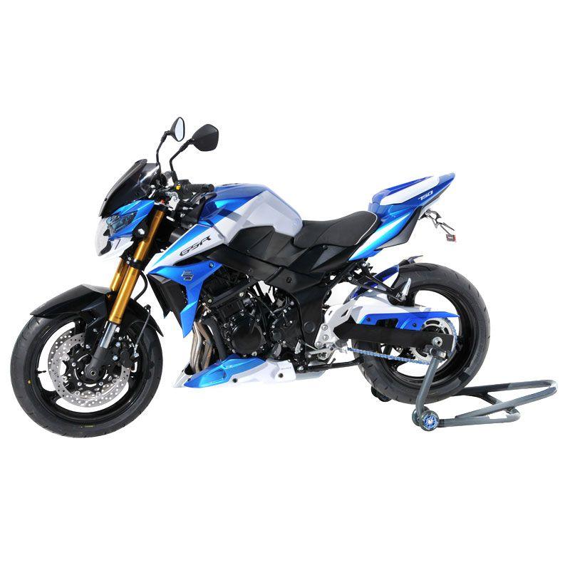 sabot moteur ermax sabot moteur suzuki gsr 750 2011 habillage moto. Black Bedroom Furniture Sets. Home Design Ideas