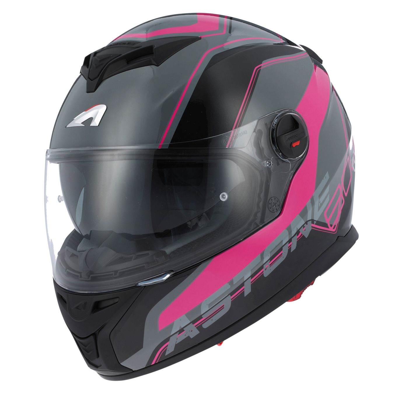 Casque Astone Gt 800 Wire Lady